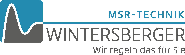 Wintersberger MSR-Technik München - Datenschutzerklärung